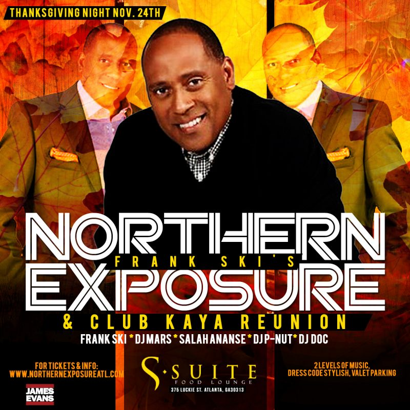 northernexposureparty